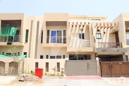 5 Marla House for Sale Ali Block Bahria Phase 8 Rawalpindi