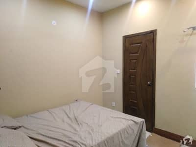 Here Is A Good Opportunity To Live In A Well Built Full Furnished Apartment