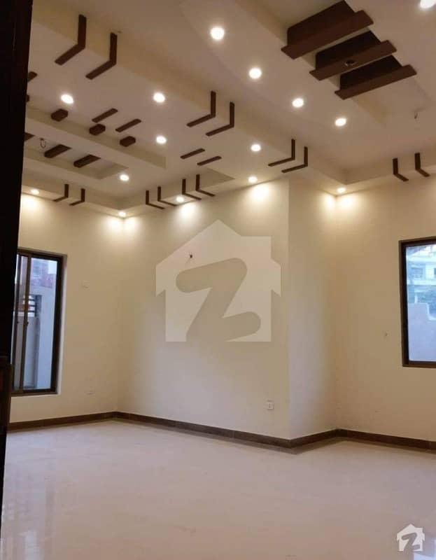 4 Bedroom House For Sale On Easy Installment In Precinct 12 Bahria Town Karachi