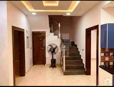 4 Bedroom House For Sale On Easy Installment In Precinct 12 Bahria Town Karachi