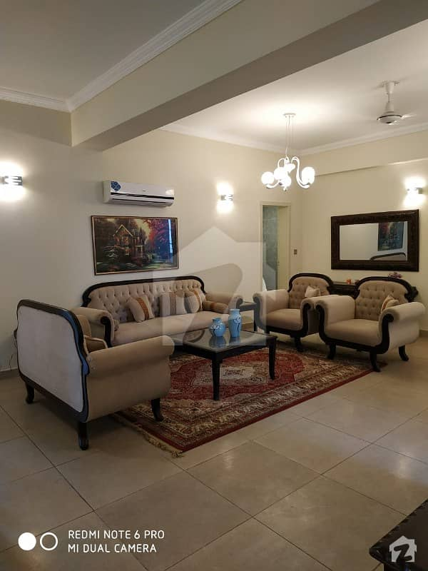 Beautiful Fully Furnished 2 Bedrooms Apartment