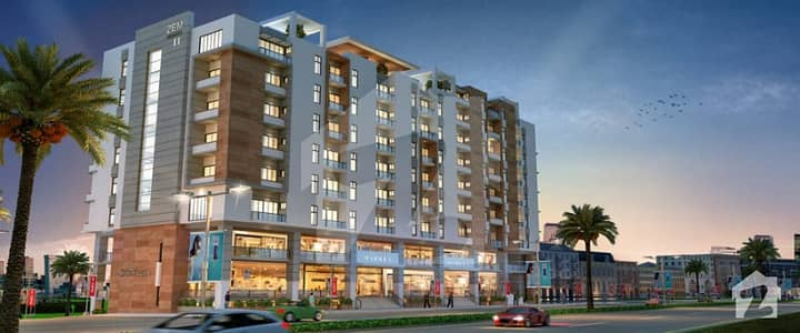 Zem Lake Vista Flat Is Available For Sale