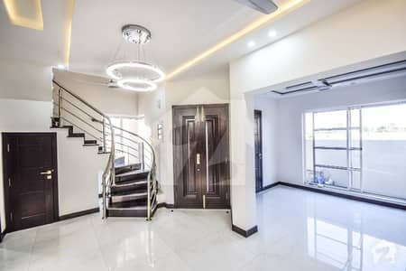 5 Marla Beautiful Villa For Sale Near To Park In Dha Phase 3 Lahore