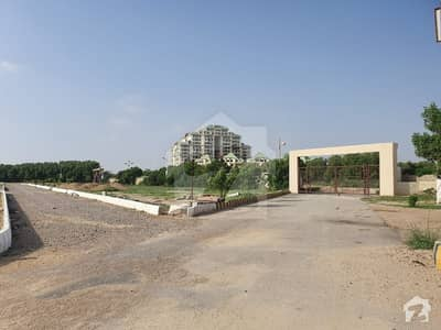 احسن گرینڈ سٹی کراچی میں 5 مرلہ رہائشی پلاٹ 22 لاکھ میں برائے فروخت۔
