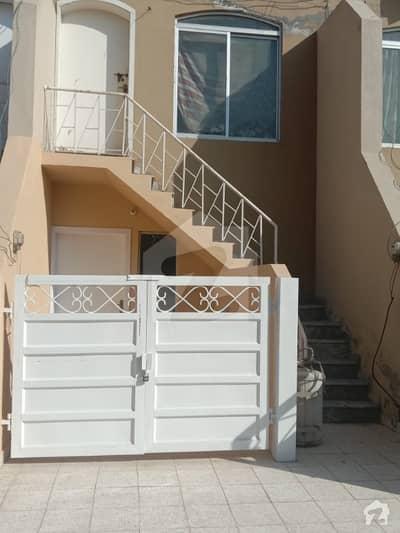3 Marla Portion For Rent In Edenabad