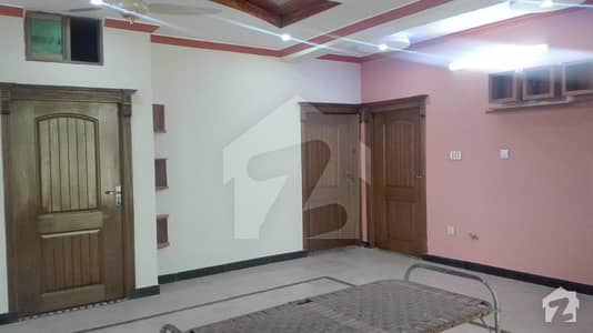 14 Marla House  Available For Rent In F17 Islamabad