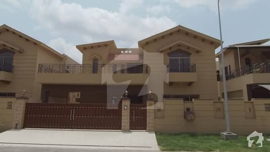 17 Marla Brand New Luxury House For Sale In Askari 10 Sector F Lahore