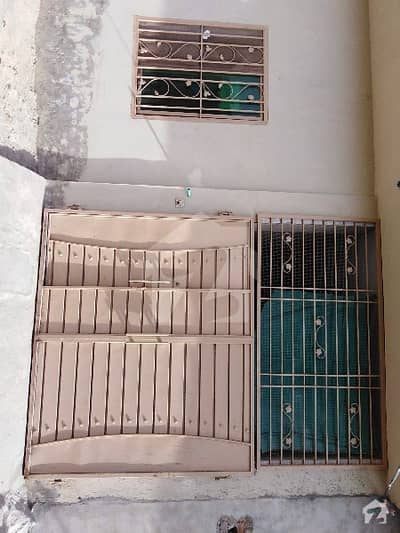 3 Marla House For Sale In Al Kareem Colony Green Town Bahawalpur