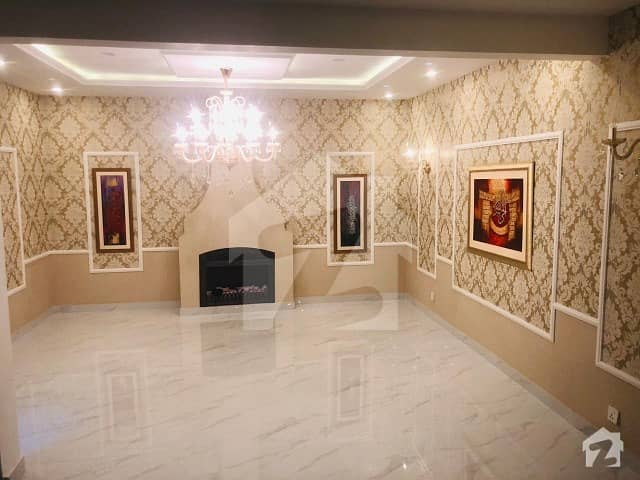 Plot For Sale In Dark Blue Extension Of Mm Alam Road Gulberg Lahore