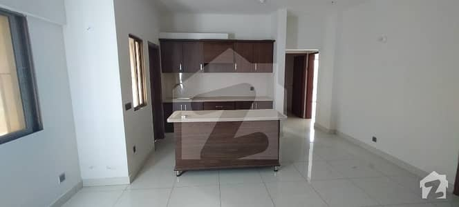 Flat In Saima Palm Residency 3 Bed Drawing Dining Flat