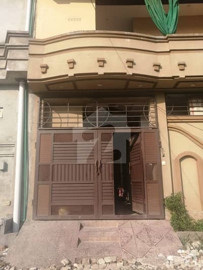 4 Marla Double Storey House For Sale