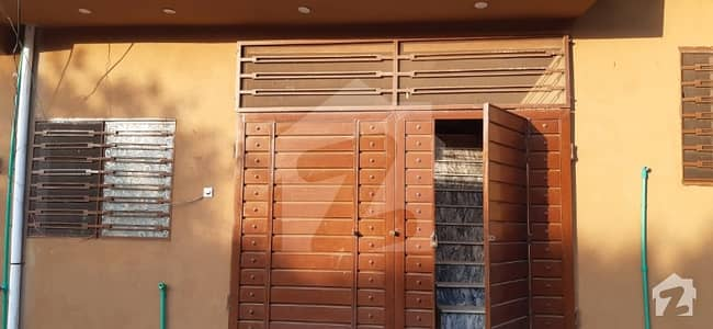 3 Marla House For Sale Khalid Colony Phase 2 Rawalpindi