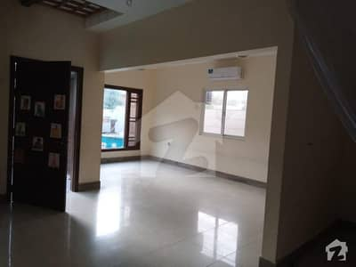 250 Sq Yards Houses Is Available For Rent In Clifton Block 1