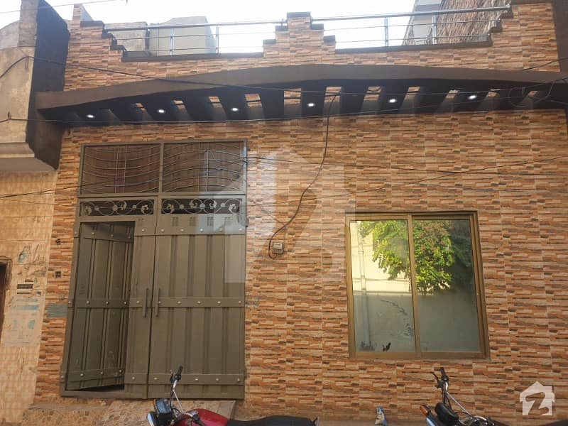 Double Storey 3 Marla Available For Rent
