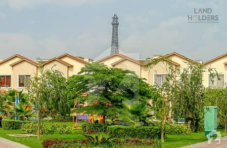 Prime Location Near to Eiffel Tower 10 Marla Plot For Sale In Tauheed Block