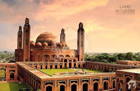 بحریہ ٹاؤن ۔ بلاک ڈی ڈی بحریہ ٹاؤن سیکٹرڈی بحریہ ٹاؤن لاہور میں 10 مرلہ رہائشی پلاٹ 85 لاکھ میں برائے فروخت۔