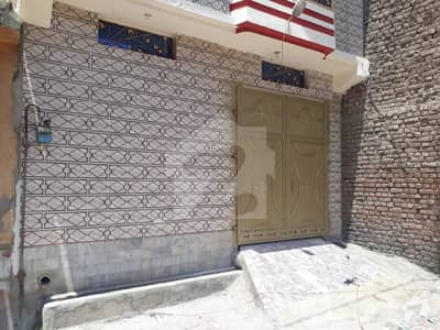 2 Marla Fresh House for Sale in Afghan colony Near Abaseen University