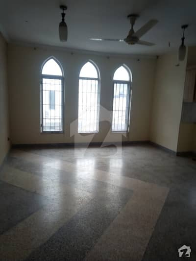 Rawal Town 2 Bed  Ground Floor Flat  Rent