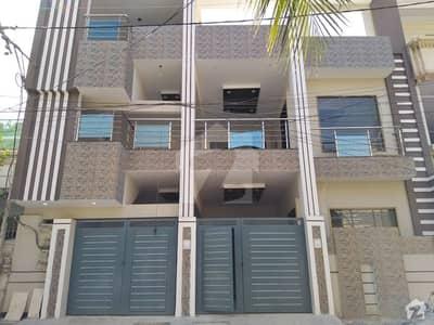 گلستانِِ جوہر ۔ بلاک 14 گلستانِ جوہر کراچی میں 6 کمروں کا 10 مرلہ مکان 4 کروڑ میں برائے فروخت۔
