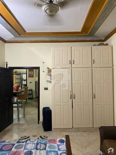 10 Marla Corner House For Sale In Marghzar Colony Lahore