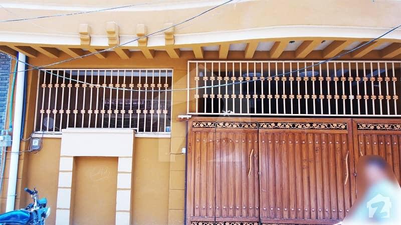 شاہ خالد کالونی راولپنڈی میں 6 کمروں کا 6 مرلہ مکان 1.25 کروڑ میں برائے فروخت۔