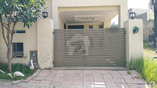 5 House Available For Sale In Bahria Town Phase 8  Rafi Block