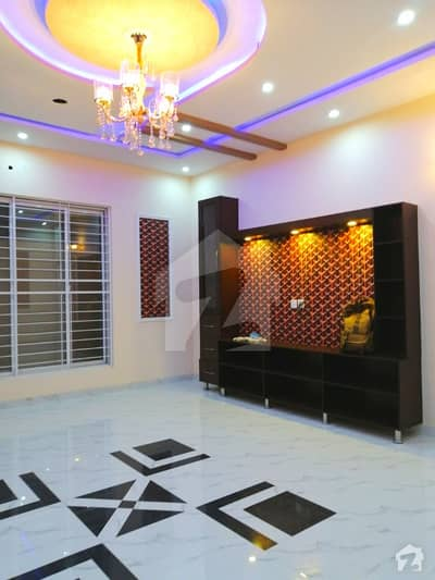 Kanal Brand New Type Lower Portion For Rent In Pia Housing Society At Very Ideal Location Very Close To Main Road