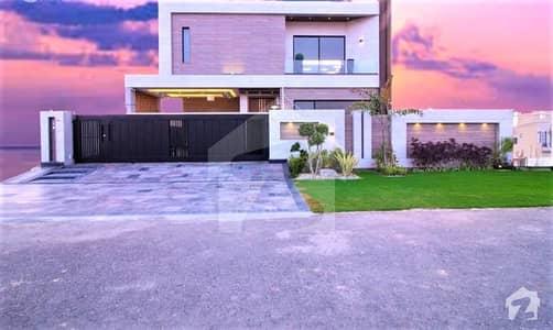 ڈی ایچ اے فیز 6 ڈیفنس (ڈی ایچ اے) لاہور میں 5 کمروں کا 1 کنال مکان 4.17 کروڑ میں برائے فروخت۔