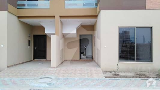 3 Marla Brand New House For Sale In Palm Villas Of Jubilee Town Lahore