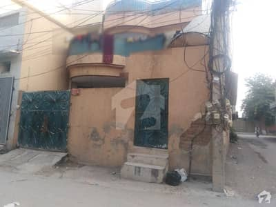 House For Sale In Hayatabad