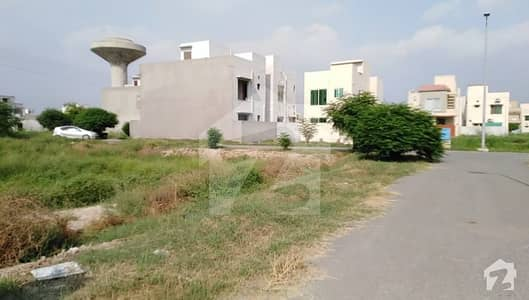 Plot No 555 Is Available For Sale A Block