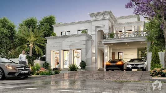 10 Marla Villas Available For Sale