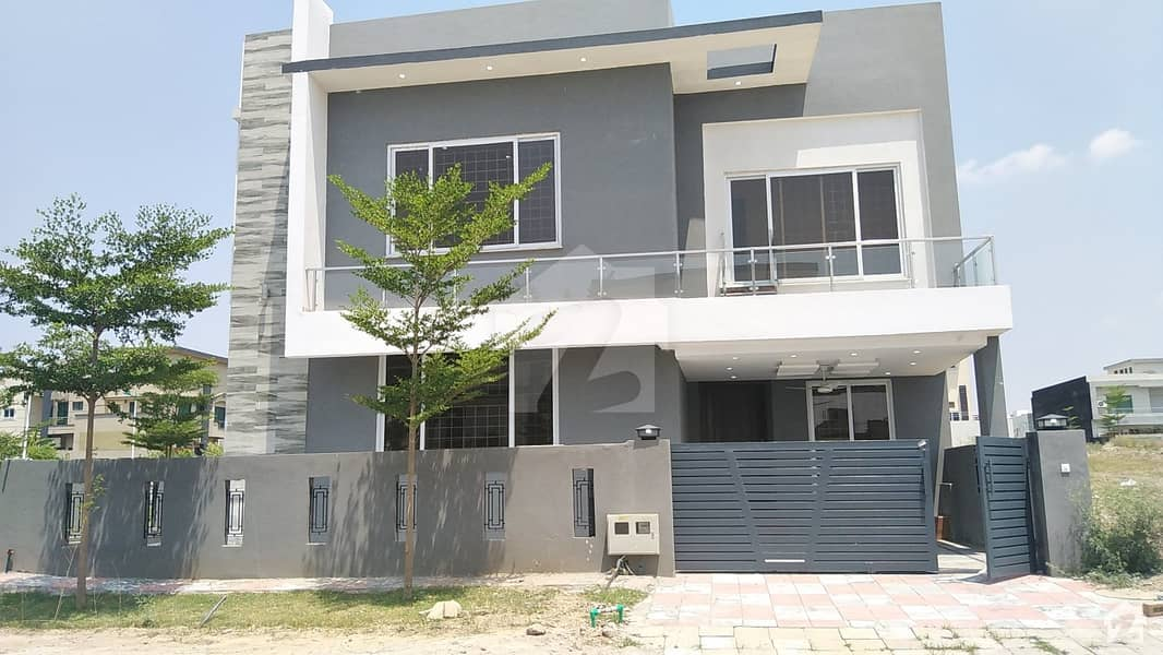 Brand New Double Unit Corner House For Sale