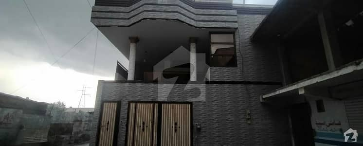 House For Sale In College Road Mandian Abbottabad