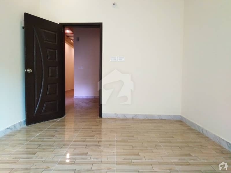 Brand New Ground Floor Flat Is Available For Sale