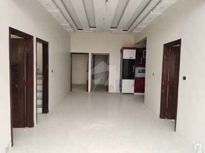 گلشنِ اقبال - بلاک 6 گلشنِ اقبال گلشنِ اقبال ٹاؤن کراچی میں 3 کمروں کا 6 مرلہ بالائی پورشن 1.65 کروڑ میں برائے فروخت۔