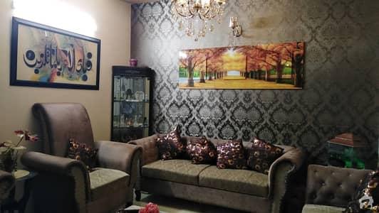 گلشنِ اقبال - بلاک 6 گلشنِ اقبال گلشنِ اقبال ٹاؤن کراچی میں 4 کمروں کا 7 مرلہ بالائی پورشن 1.85 کروڑ میں برائے فروخت۔