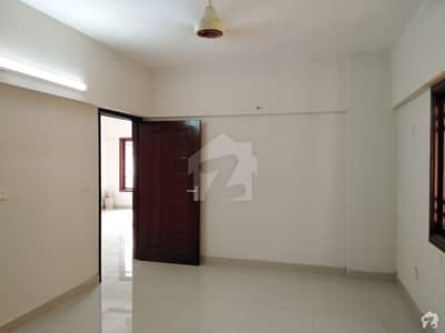 Brand New 3rd Floor Flat With Roof Is Available For Sale