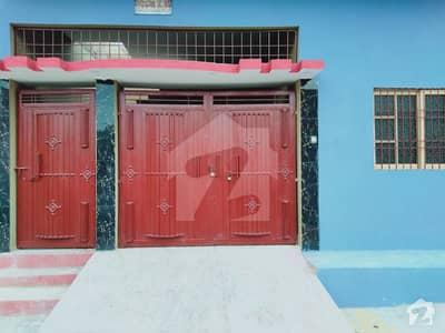 حسین سٹی حیدر آباد میں 3 کمروں کا 5 مرلہ مکان 65 لاکھ میں برائے فروخت۔