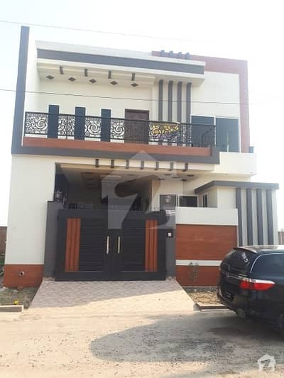 House For Sale In Jeewan City Phase 4