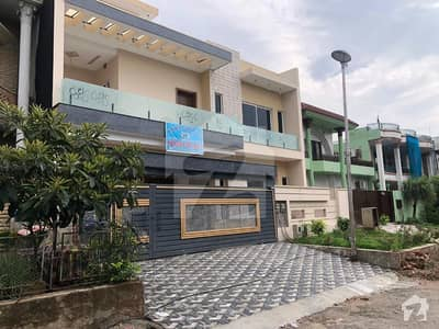 I-8/4 40x80 Pindi Facing Brand New House For Sale