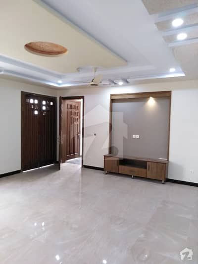 1 Kanal Beautiful Portion For Rent In G15
