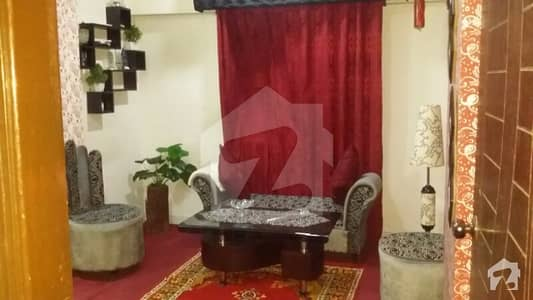 Flat Is Available For Sale In Federal B Area
