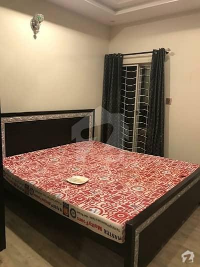 کیولری گراؤنڈ لاہور میں 1 کمرے کا 4 مرلہ فلیٹ 26 ہزار میں کرایہ پر دستیاب ہے۔