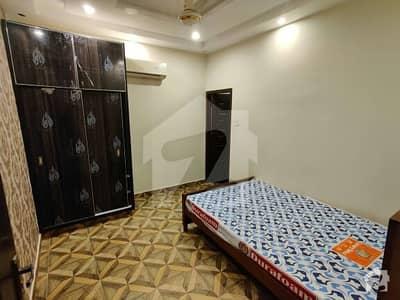 کیولری گراؤنڈ لاہور میں 5 مرلہ فلیٹ 27 ہزار میں کرایہ پر دستیاب ہے۔