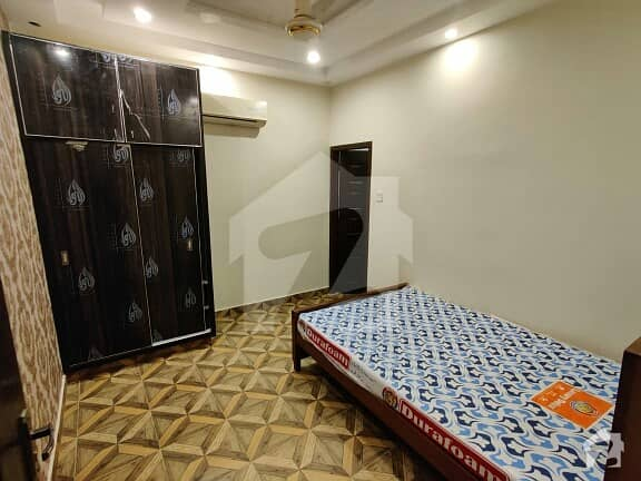 Brand New Fully Furnished Apartment Is Available For Rent