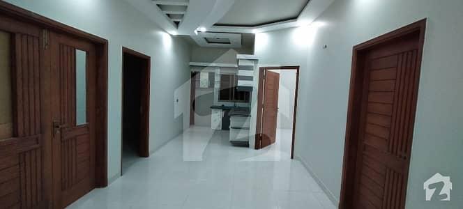 گلستانِِ جوہر ۔ بلاک 12 گلستانِ جوہر کراچی میں 2 کمروں کا 5 مرلہ زیریں پورشن 1.05 کروڑ میں برائے فروخت۔