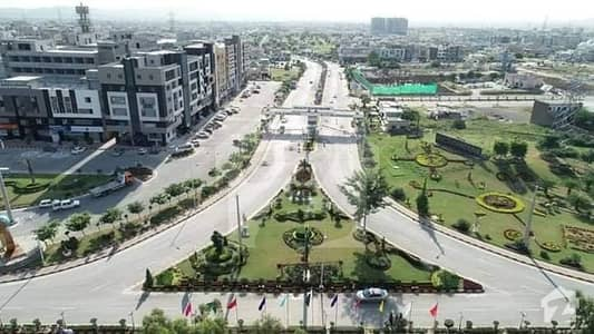 Block G 25x50 3 Paid Close Prime Location File Available For Sale B17 Islamabad