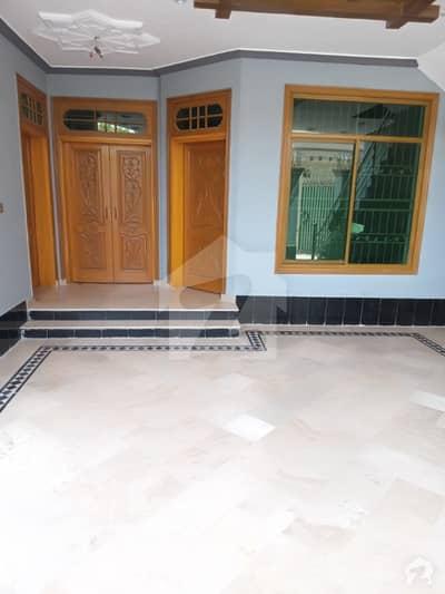 11 Marla House For Sale In Sajid Awan Town Bahawalpur