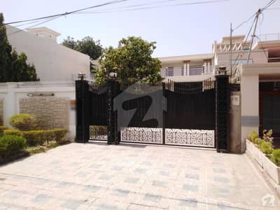44 Marla Double Storey House Available For Sale